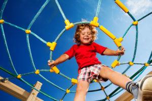 4 najciekawsze place zabaw w regionie