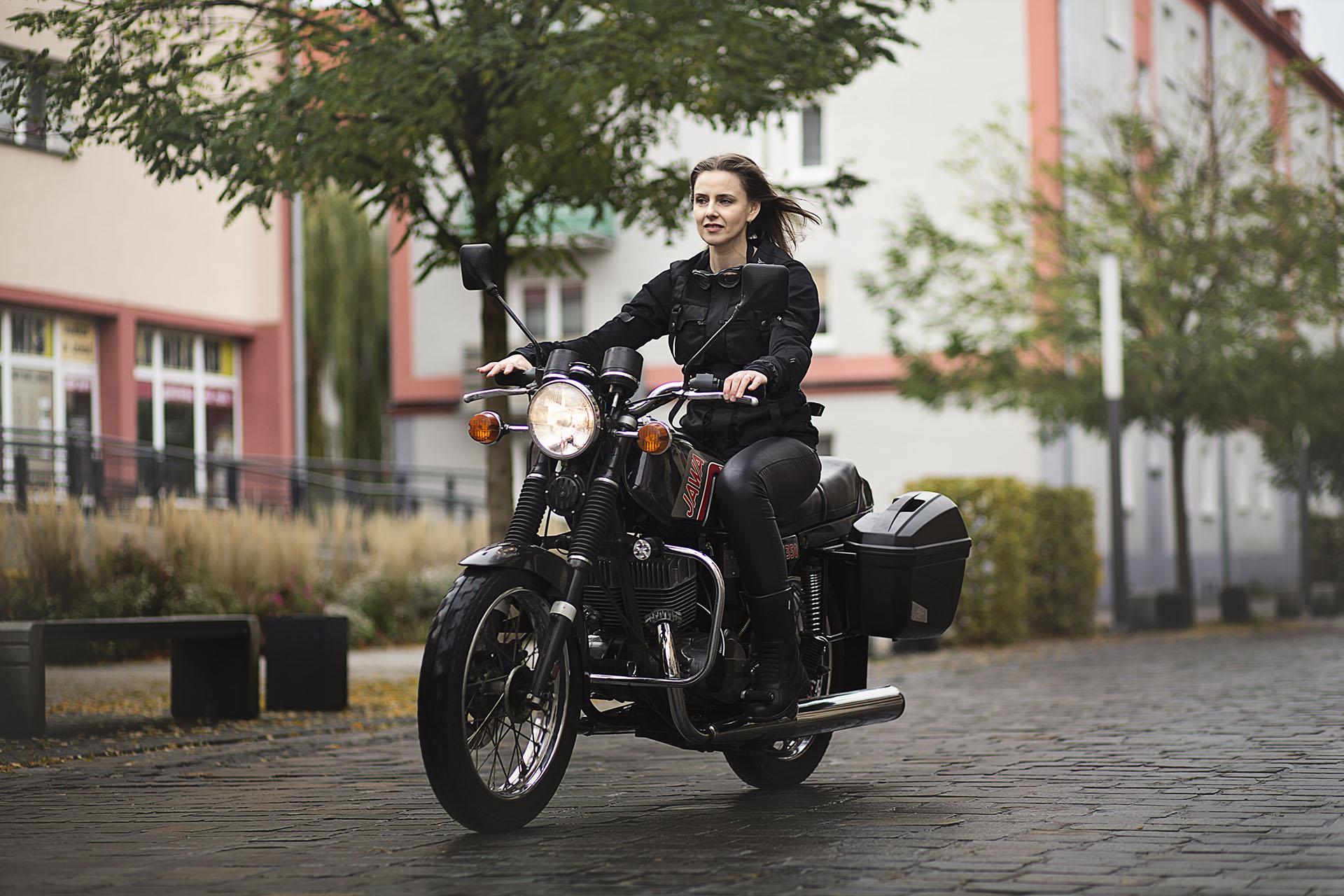 Magdalena Sikorska. Fot. Monika Kegel