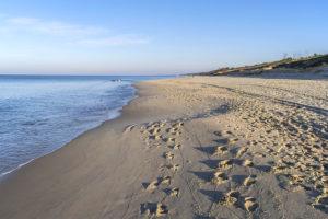 5 rodzinnych miejscowości na polskim wybrzeżu